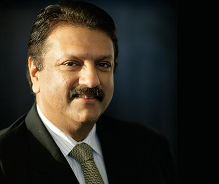 Ajay Piramal, Chairman, Piramal Group