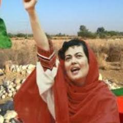 Naela Quadri Baloch