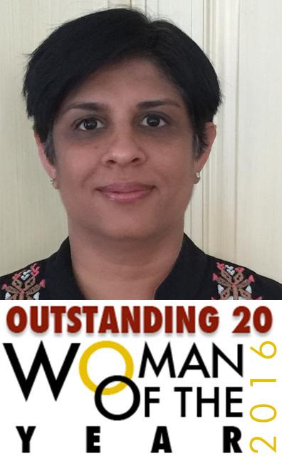 Pratima Abichandai: After Managing $3 Billion for Fidelity