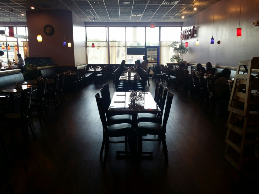 Mehfil New England S Largest Indian Restaurant Opens In
