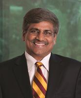 Sethuraman Panchanathan