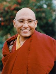 12th Gyalwang Drukpa