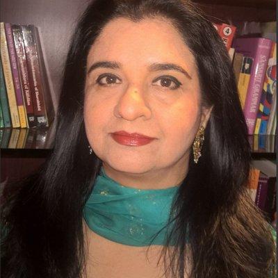 Rohini Bakshi
