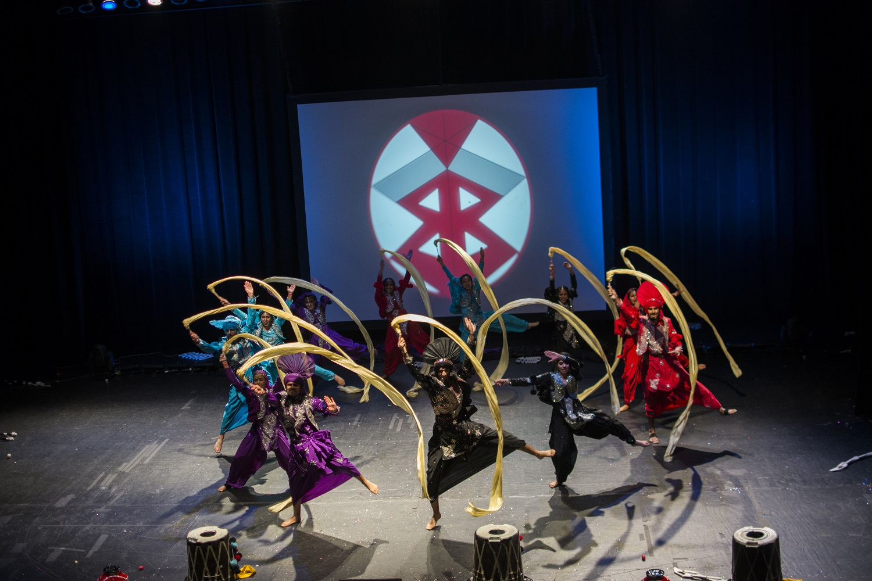 Josh Valaithian Da Wins First Prize At Boston Bhangra