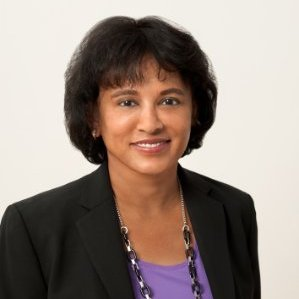 Meera Rao (Photo: Linked in)