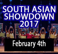 South Asian Showdown 2017 @ John Hancock Hall | Boston | Massachusetts | United States