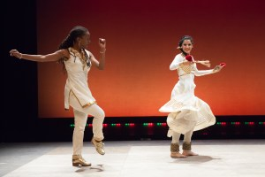 SPEAK: Kathak and Tap Unite @ Ballroom, Hogan Campus Center, College of the Holy Cross