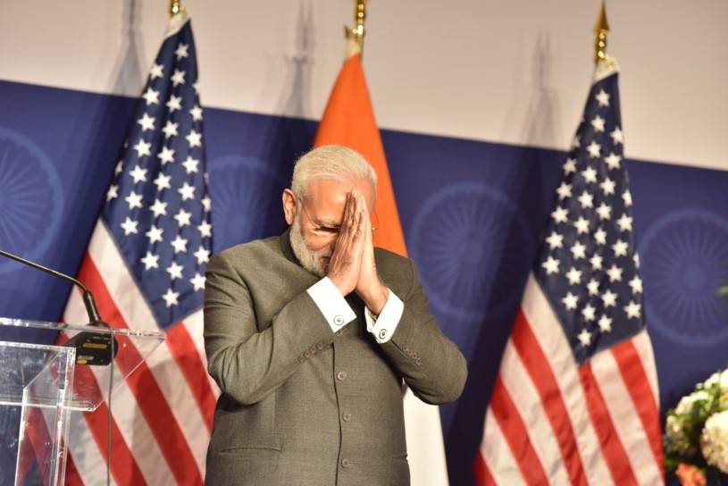 Emergency was darkest time, says PM Narendra Modi