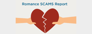 Online dating scams 2018