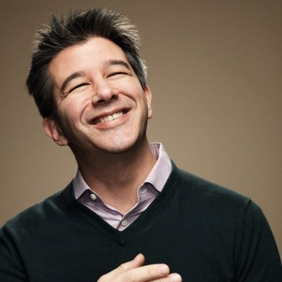 Travis Kalanick Is Forming a Venture Fund