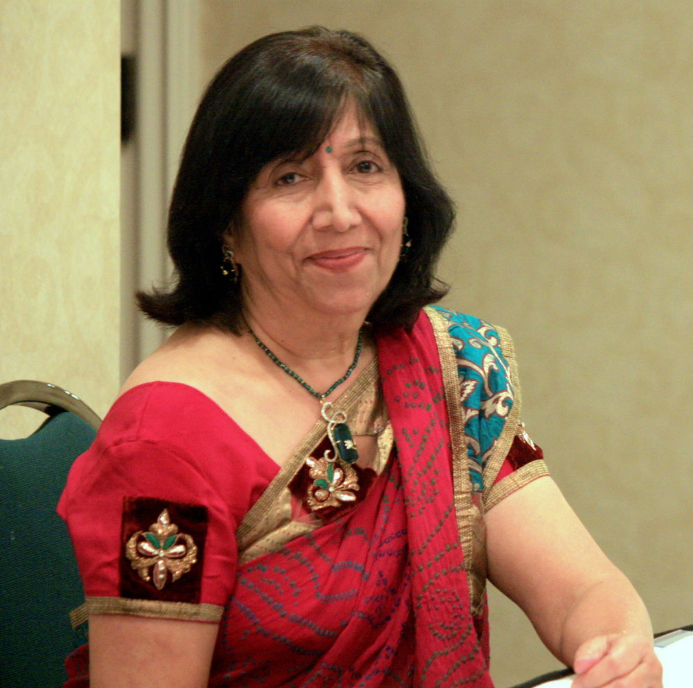 Ramila Thakkar: Member of Lahey's Core Finance Team, Heading