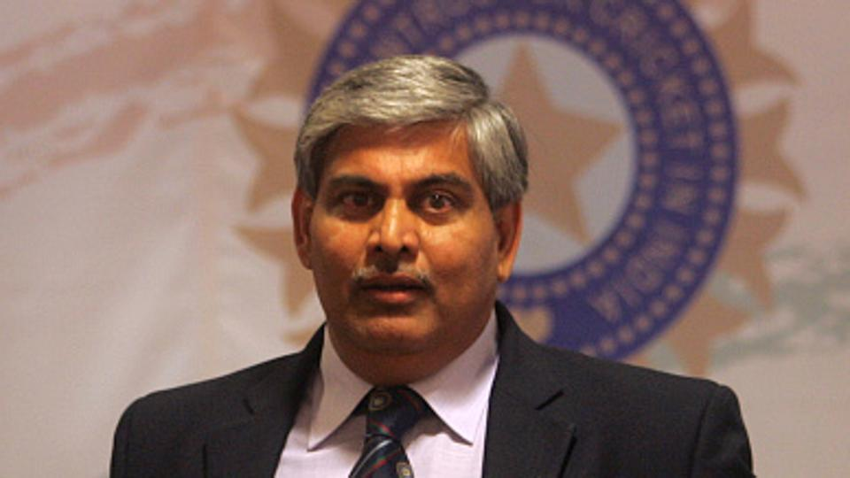 Re-elected Shashank Manohar set to expand cricket's boundaries