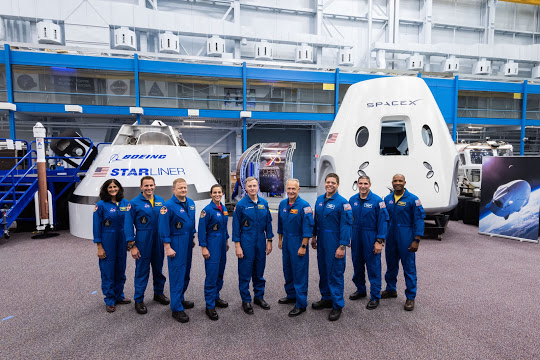Boeing Test Flights Delayed Again: The CST-100 Starliner Might Be Tested Next Year