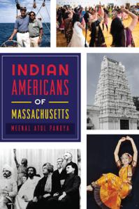 Indian Americans of Massachusetts @ Boston Public Library, Central Library in Copley Square, Commonwealth Salon, 1st Floor