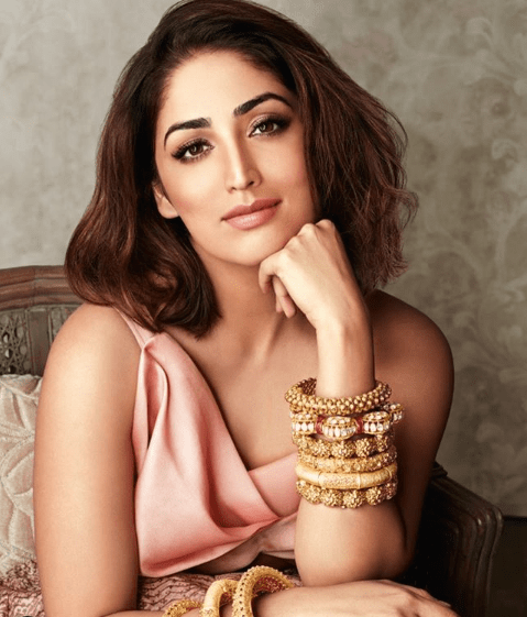 Yami Gautam Happy That Dialogue Has Started On Definition