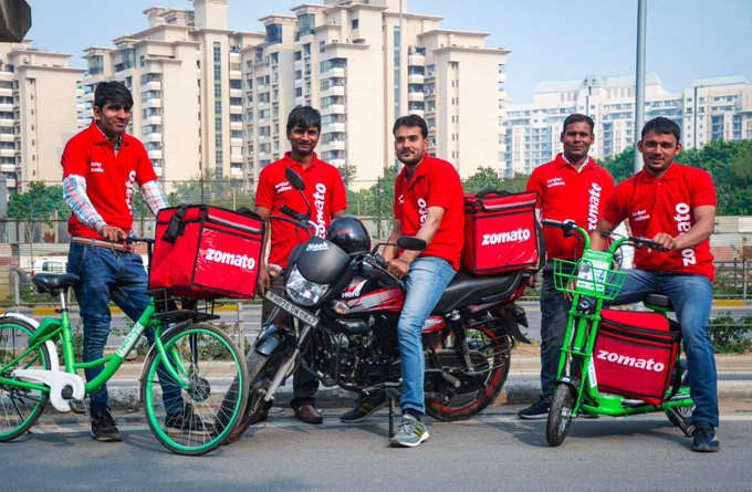 Zomato lays off 541 employees across support teams, blames it on AI and automation
