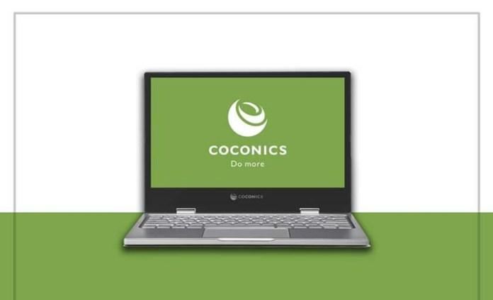 Coconics