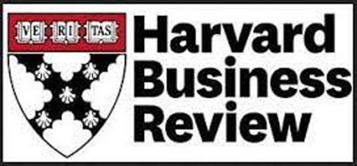 Harvard CEO