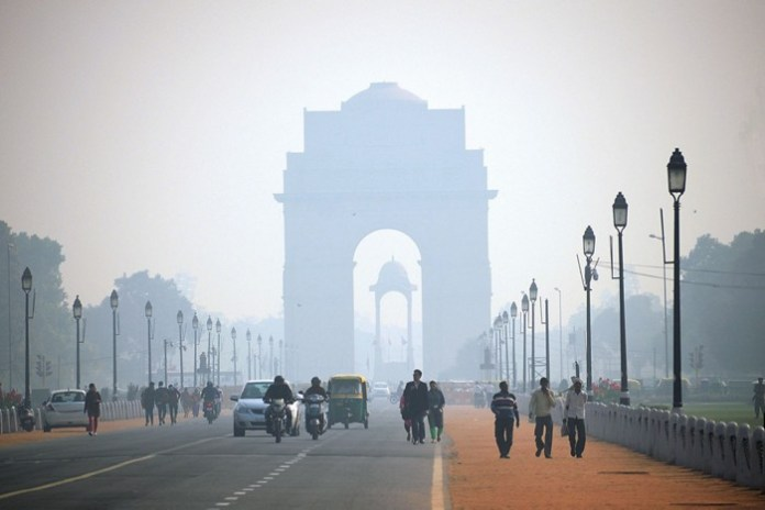 Pollution: Indian's To Lose Nine Years Of Life Expectancy