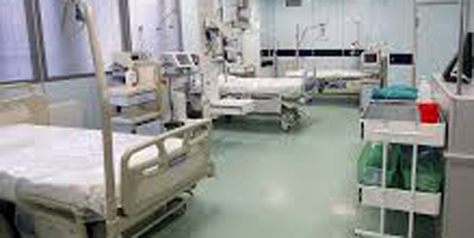 Poor Funding, Trend Towards Private Sector Widens Health Gap