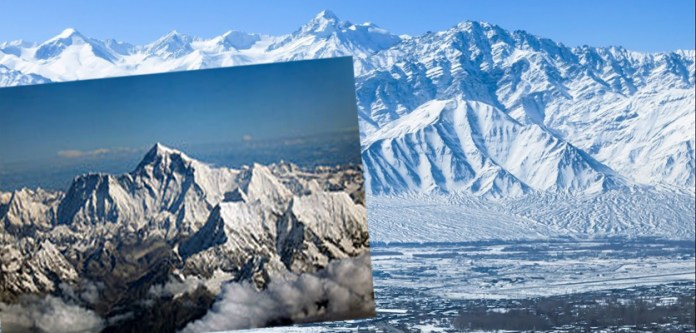 Glacial Lake Atlas Helps in Better Planning of Himalayan Water Bodies