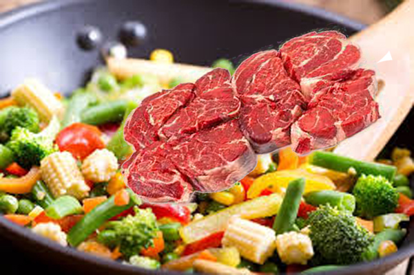 Indians Follow More Restrictions in Meat Eating
