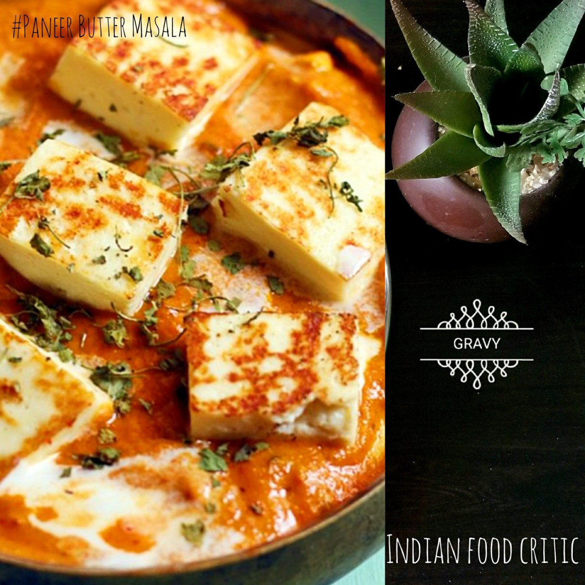 Paneer Butter Masala | Paneer Butter Masala Gravy Restaurant Style | Paneer Makhani | 4.70/5.0