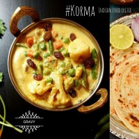 10 Variations of Korma | Kurma Recipe | Korma Curry | Yellow,Green,Red Curry | Navratan Korma | 4.6/5.0