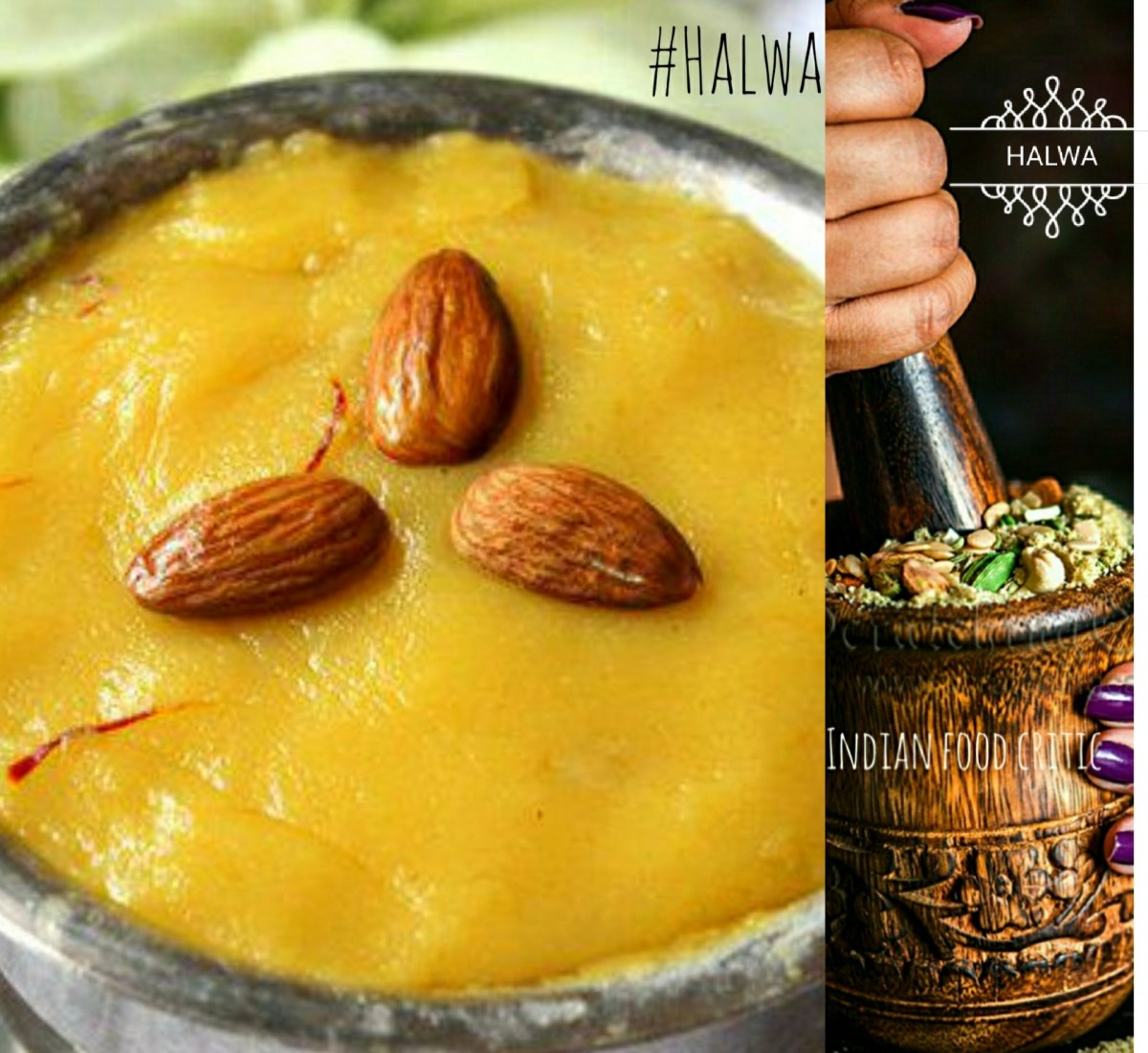 27 Types of Halwa | Gajar ka Halwa | Badam Halwa | Bahraini Halwa and many more! | 4.6/5.0