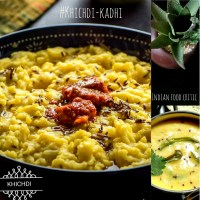 21 Khichdi Recipes | Mixed Veg Masala Khichdi | Gujarati Kathiyawadi Khichdi | Vrat ki Khichdi and many more! | 4.6/5.0