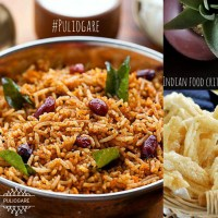 5 Puliyogare Recipes | My Grandma's Secret Recipe in here! | Pulihora Recipe | Tamarind Rice | Puliyodharai | 4.6/5.0