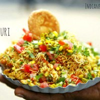 How to make Street Style Bhel Puri? | 17 different Bhel Puri Recipes | Sukha Bhel | Corn Bhel | Bangladeshi Velpuri too! | 4.7/5.0
