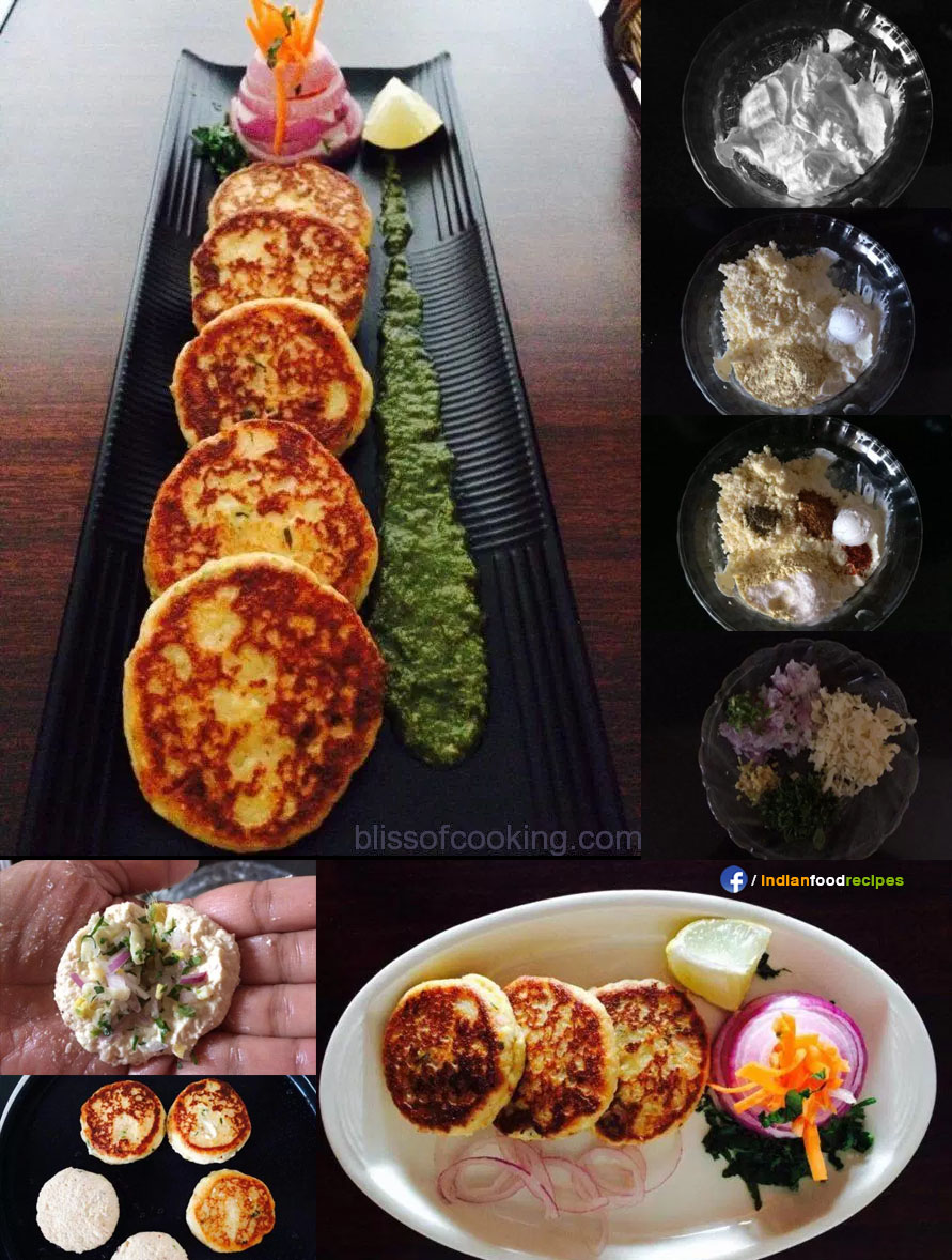 Dahi Ke Kabab recipe step by step