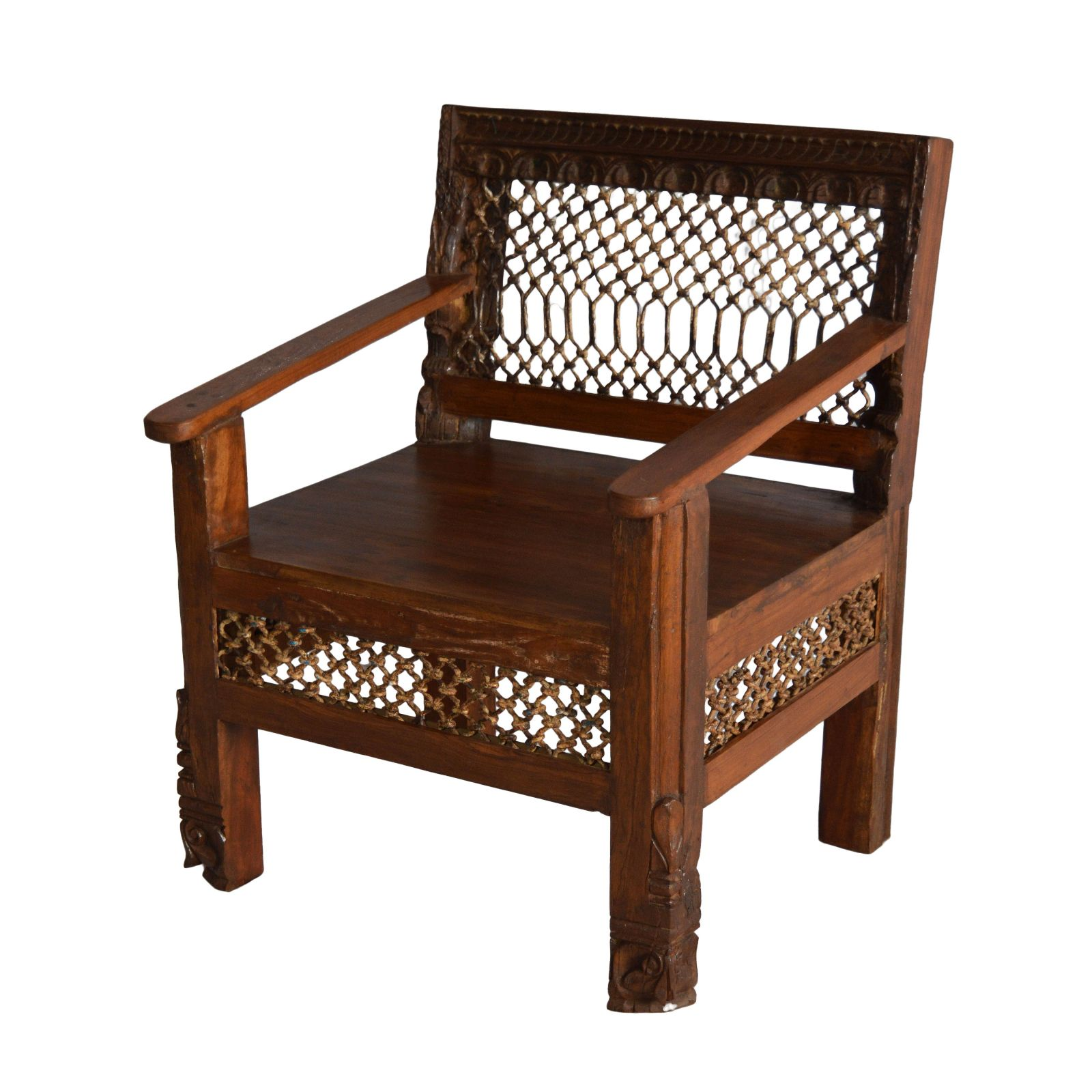 colonial sofa sets india bed corner chaise old teak wood with iron grill set  indian furniture