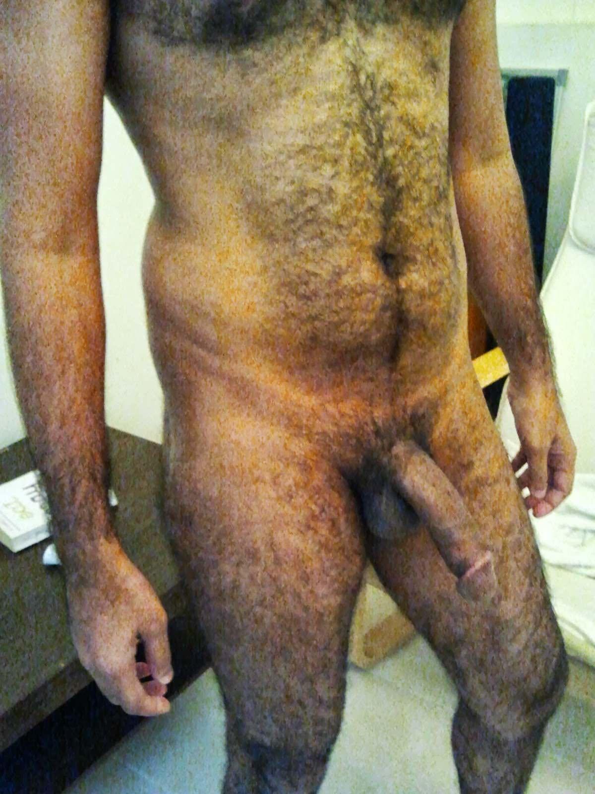 big hairy penis tumblr