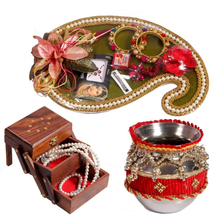 Karwa Chauth Igp Online Gifts Shopping India
