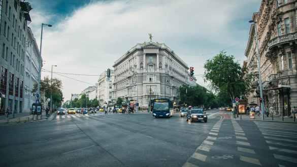budapest - Gallery