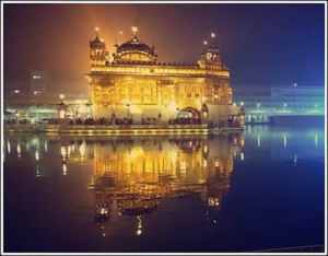 Image for Amritsar