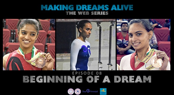 Making Dreams Alive | S01E08 | Beginning of a Dream