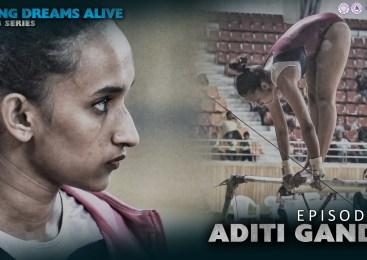 Making Dreams Alive | S01E12 | Aditi Gandhi