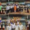 8th Trampoline Gymnastics National Championship   Photo Album and Results
