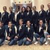 Indian RG Team for 10th Sr. and 16th Jr. Rhythmic Gymnastics Asian Championship