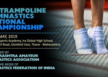 9th Trampoline & Tumbling Gymnastics National Championship