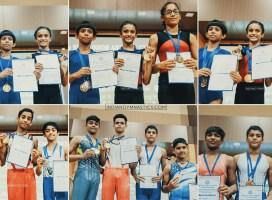 Apparatus Final Results | 29th Sub Jr. Artistic Gymnastics National Championship 2019