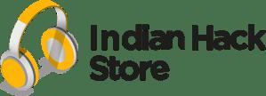 indianhackstore logo tranparent png