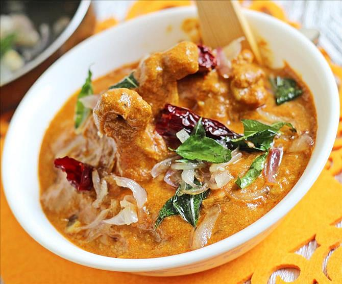 Image result for Kozhi Curry