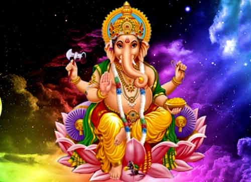 Names Of Lord Ganesha 108 Names Of Lord Ganesha Ganapati Vinayaka Ganeshji