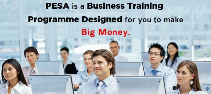 How To Join Pesa.net.in (Review): Earn money Online By Investing Rs-100