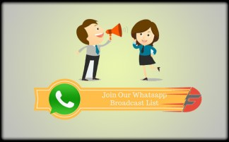 Join WhatsApp Deals BroadCast