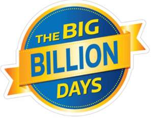 (Announced) Flipkart Big Billion Days Sale Date 2019 (29th Sep to 4th Oct)